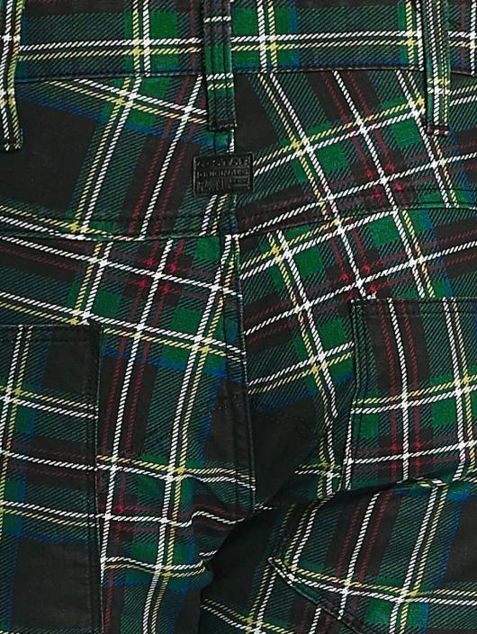 G-Star Jean coupe droite Elwood multicolore
