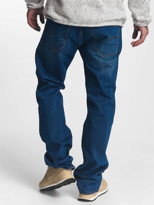 G-Star Jean large 3301 Loose Fit bleu