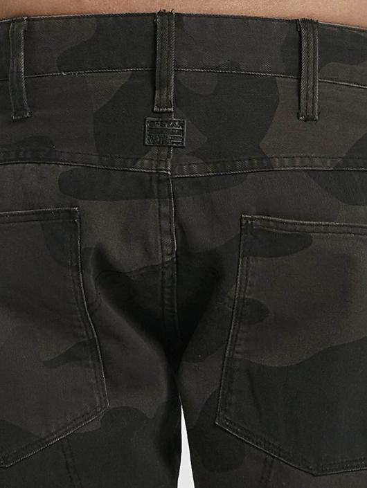 G-Star   5620 3D Inza Denim NAC camouflage Homme Jean large 413529 344bb806c747
