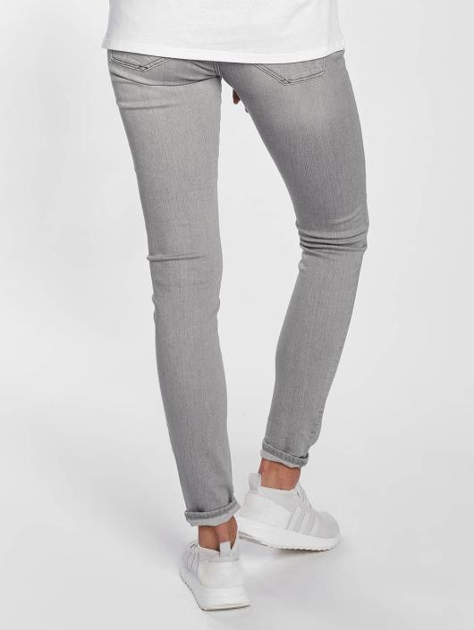 G-Star Jean skinny Lynn Mid Tricia Superstretch gris