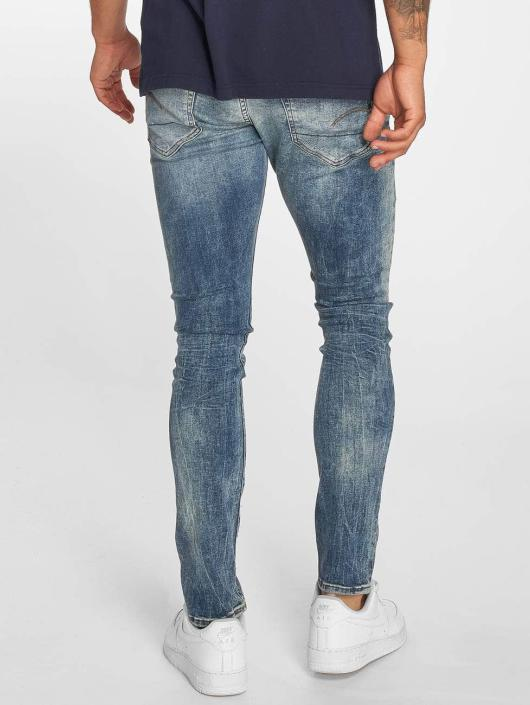G-Star Jean slim 3301 Elto bleu