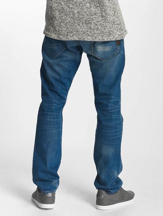G-Star Løstsittende bukser D-Staq blå