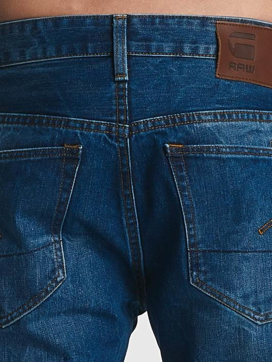 G-Star Loose fit jeans 3301 Loose Fit blå