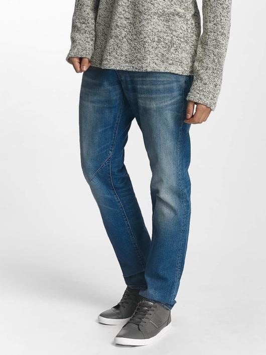 G-Star Loose Fit Jeans D-Staq niebieski