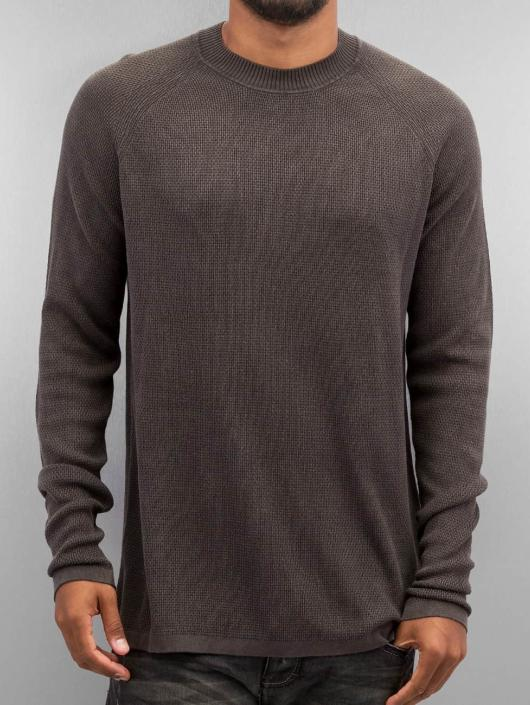 G-Star Pullover Core Straight Knit braun