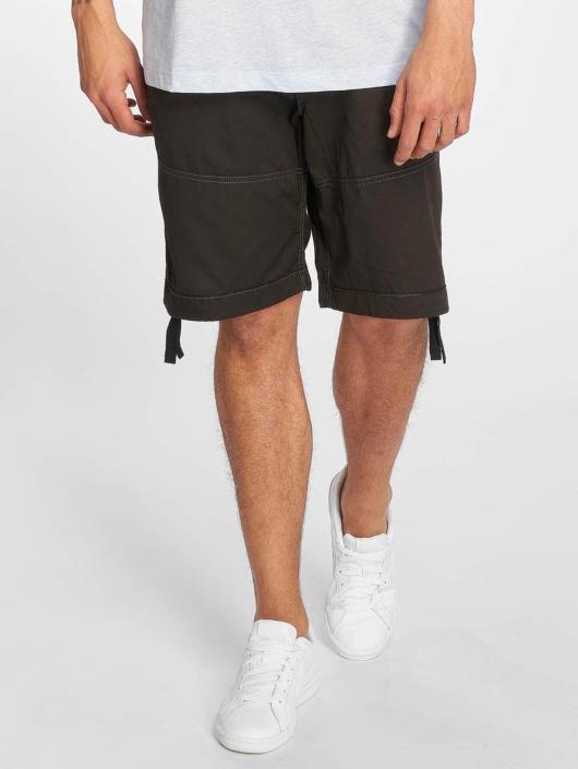 G-Star Short Rovic-B DC Premium Twill Loose 1/2 black