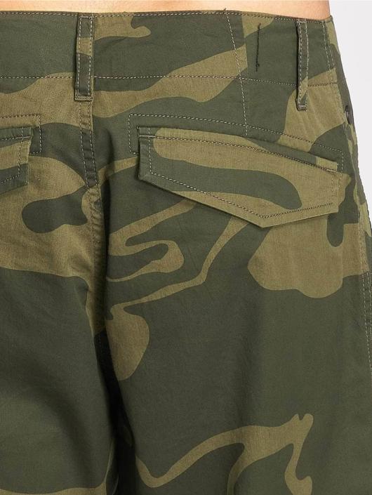 G-Star Short Rovic-B DC Premium camouflage