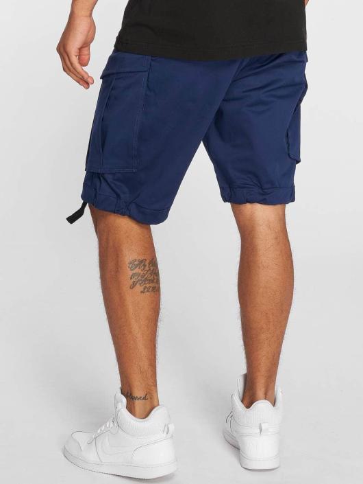 g star herren shorts rovic premium in blau 413585. Black Bedroom Furniture Sets. Home Design Ideas