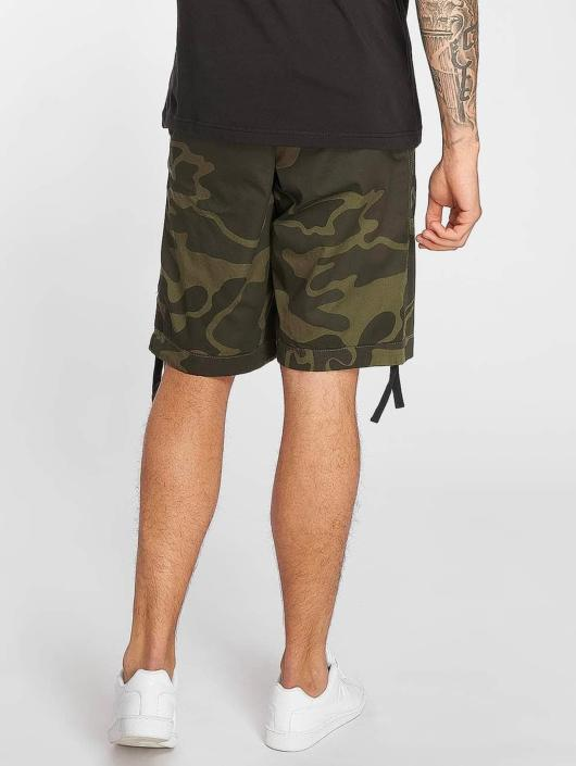 G-Star Shorts Rovic-B DC Premium camouflage