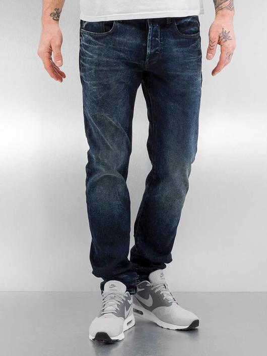 G-Star Skinny jeans 3301 Slim grijs