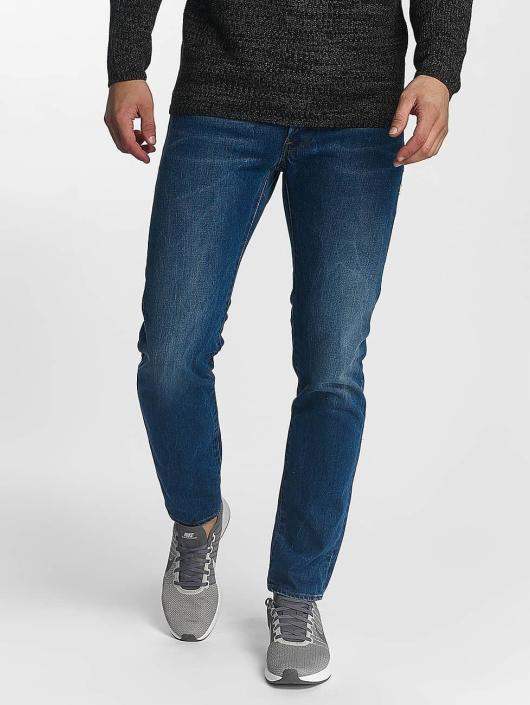 G-Star Slim Fit Jeans Slim Fit синий