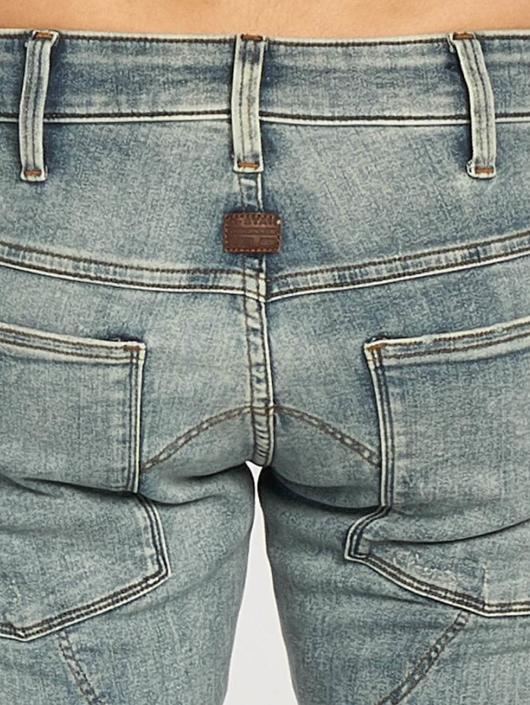 G-Star Slim Fit Jeans 5620 Lor Superstretch 3D Super Slim Fit blue
