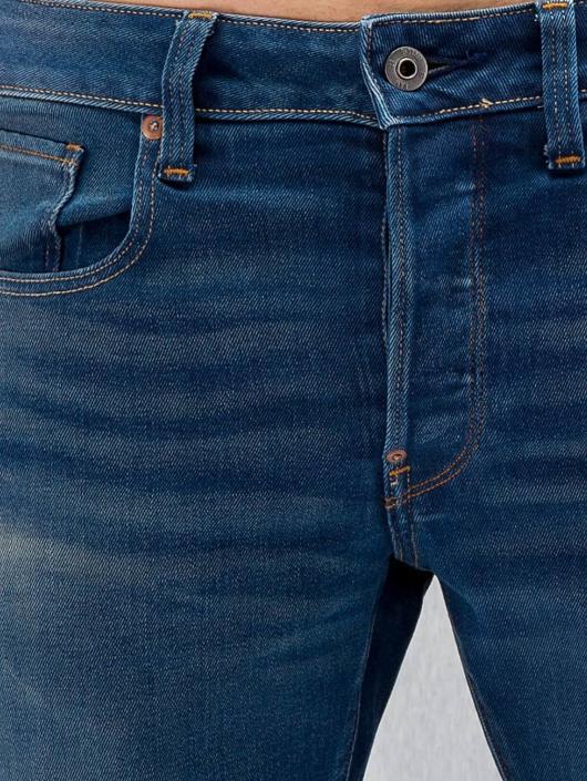 G-Star Straight Fit Jeans Revend Straight Firro Stretch Denim blue