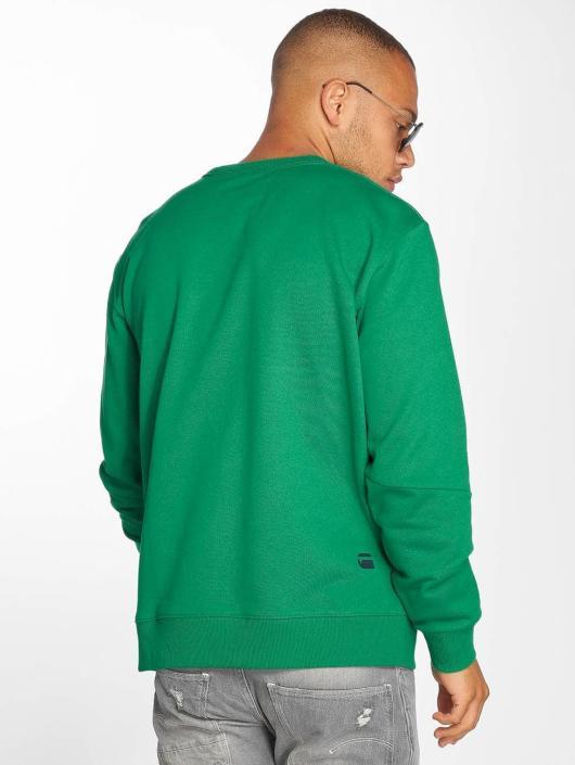 G-Star Sweat & Pull Sherland vert