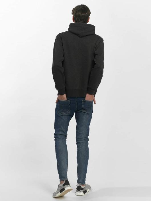 G-Star Sweat capuche Loaq Heavy Sherland noir