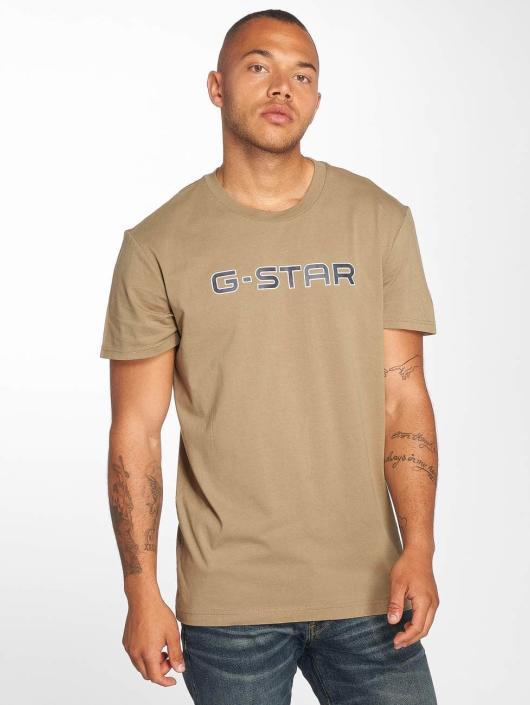 G-Star T-paidat Geston beige