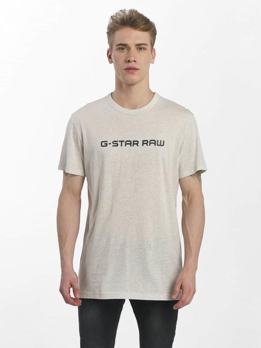 G-Star T-Shirt Loaq NY Jersey beige