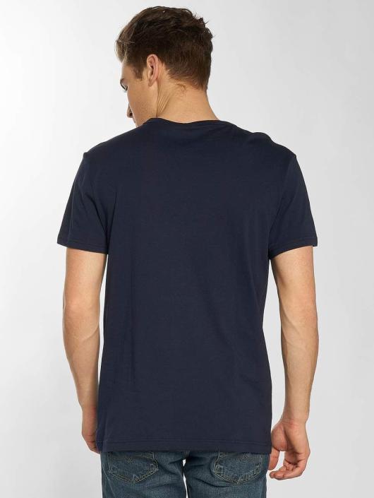 G-Star T-Shirt Holorn Youn Jearsy bleu