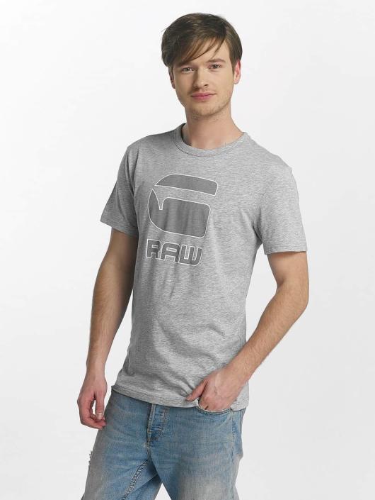 G-Star T-Shirt Cadulor NY gris