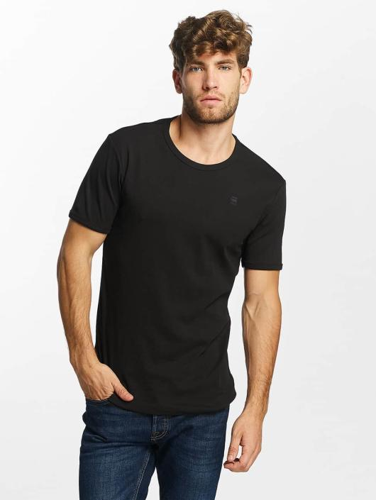 G-Star T-shirt Base nero