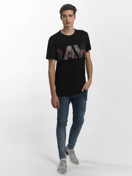 G-Star T-Shirt Zeabel noir