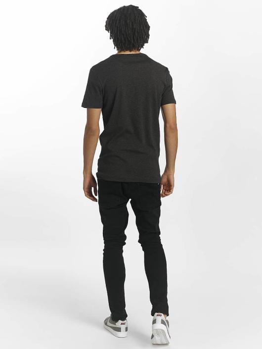G-Star T-Shirt Drillon Cool Rib noir
