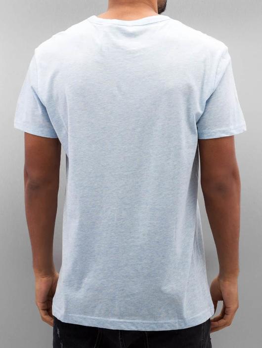 G-Star T-shirts Wyllis blå