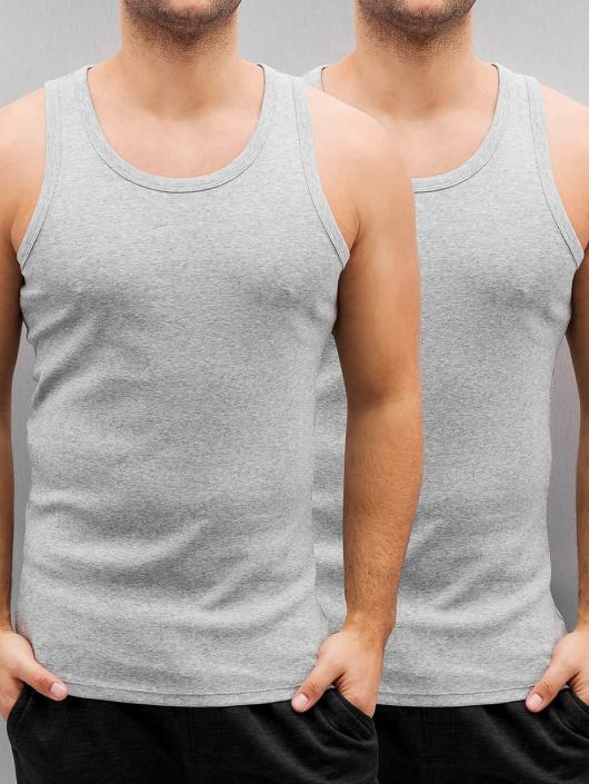 G-Star Tank Tops Base grey