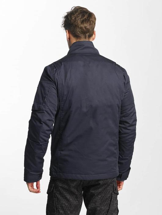 G-Star Transitional Jackets Rackam blå