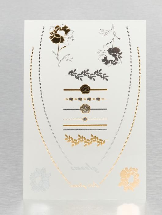 Gleams Overige Royal II Skin goud