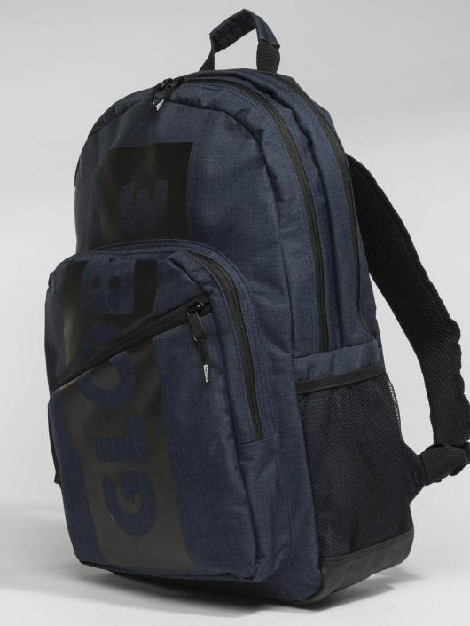 Globe Backpack Jagger III indigo