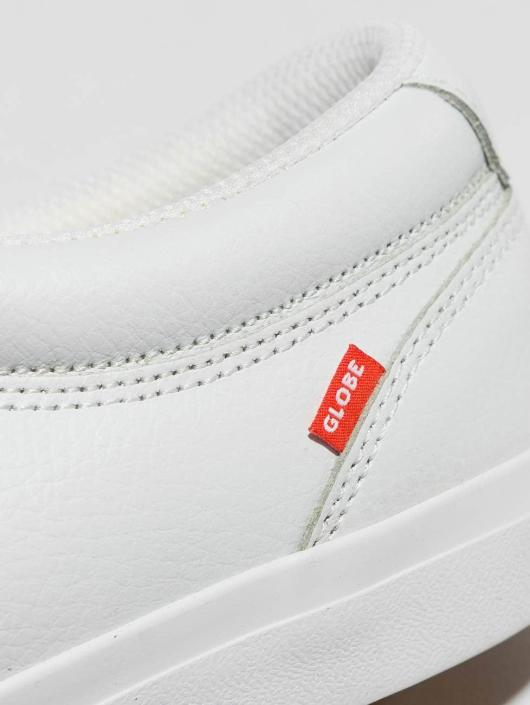 Globe Baskets GS blanc