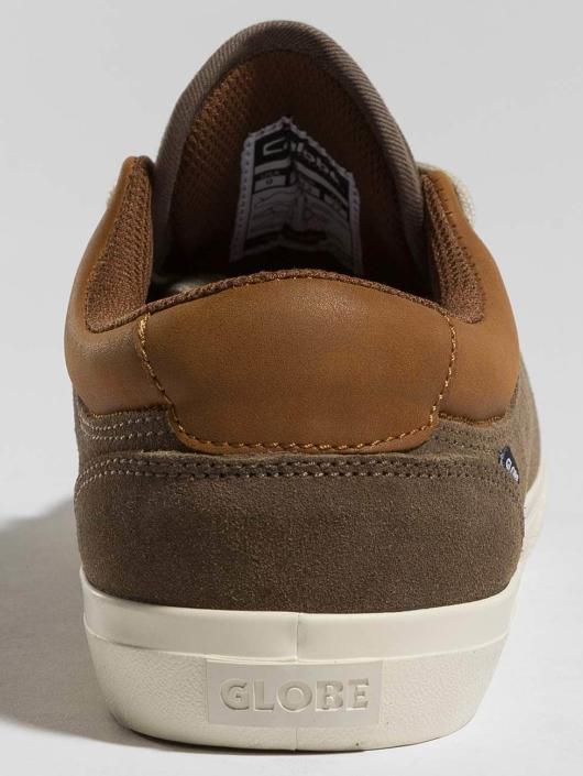 Globe Baskets GS brun