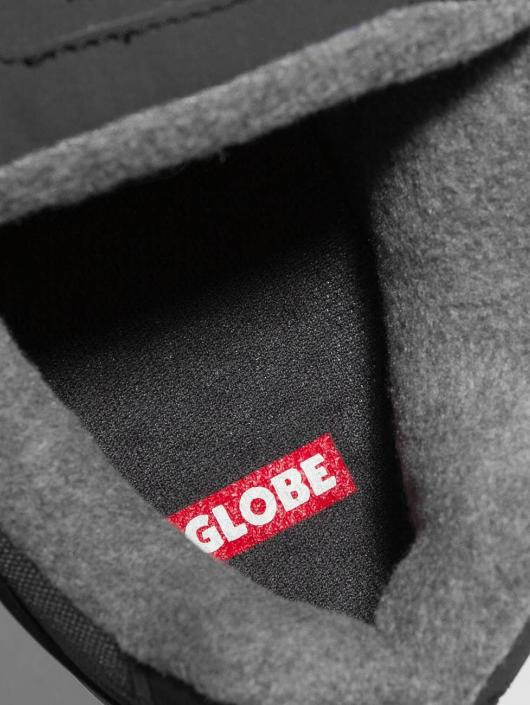 Globe Baskets Tilt gris