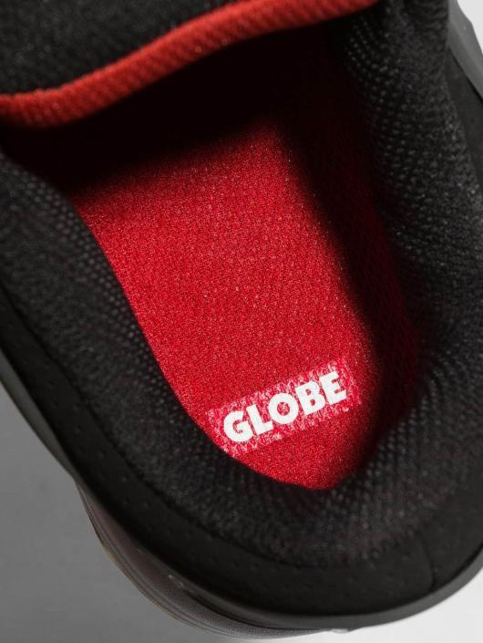 Globe Baskets Agent noir