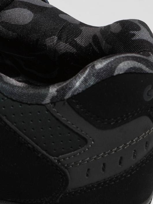 Globe Baskets Sabre noir
