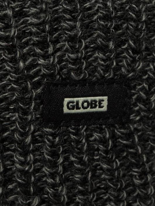 Globe Hat-1 Halladay gray