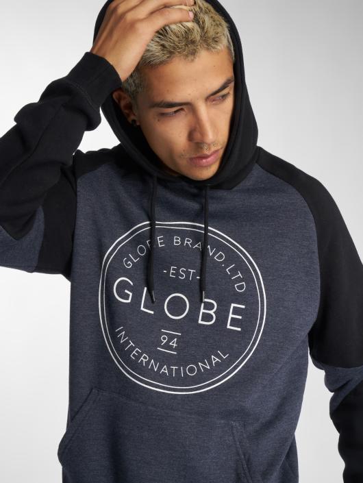 Globe Hoodie Winson blue