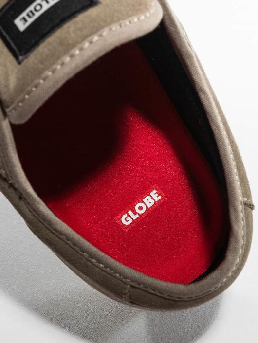 Globe Sneaker Motley braun