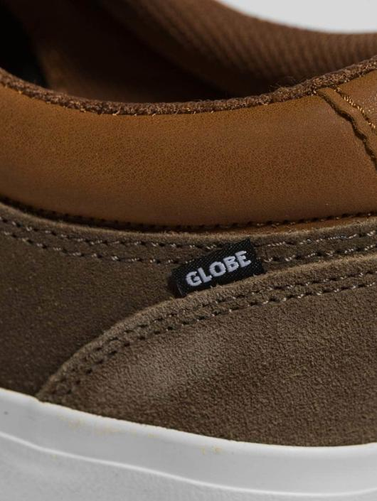 Globe Sneaker GS braun
