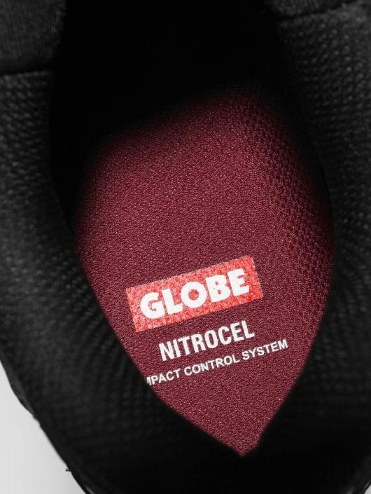 Globe Sneaker Sabre schwarz