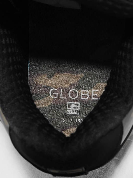 Globe Tøysko Tilt svart