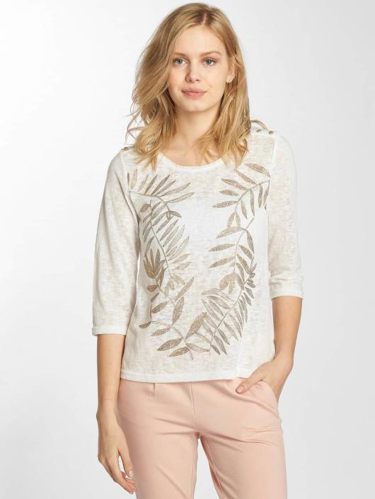 Grace & Mila Blouse/Tunic Papaye beige