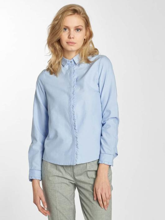 Grace & Mila Blouse/Tunic Patron blue