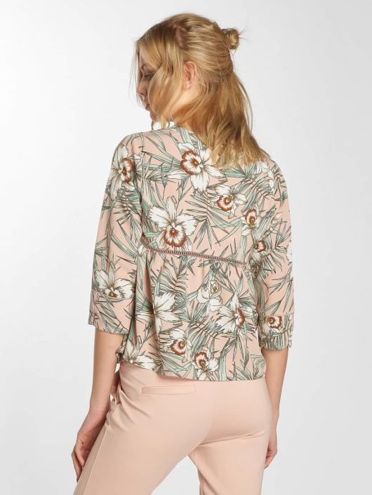 Grace & Mila Blouse/Tunic Perdrix rose