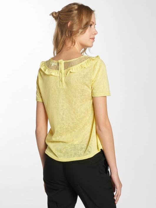 Grace & Mila Camiseta People amarillo