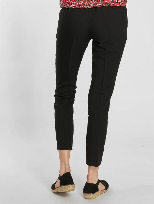 Grace & Mila Chino pants Panda black