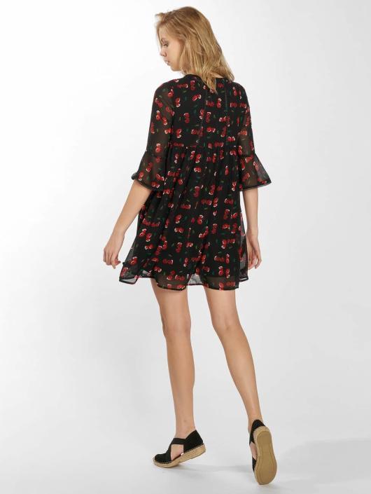 Grace & Mila Dress Papillon black