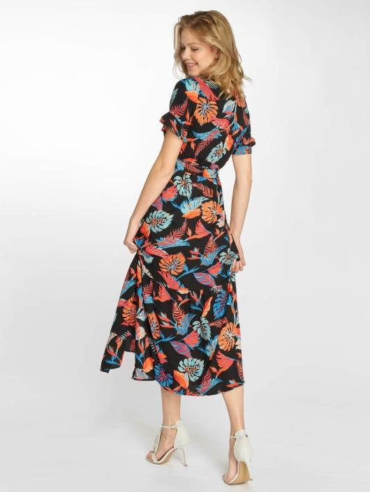 Grace & Mila jurk Perlimpinpin zwart