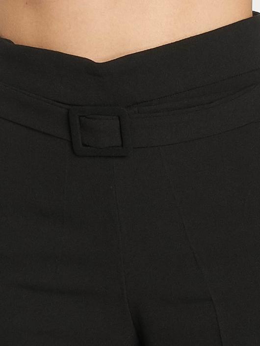 Graceamp; Pantalon Femme Noir Mila 484794 Chino Parade POukiXZ